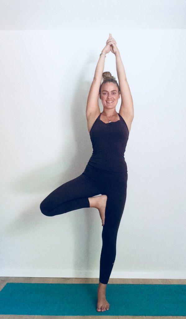 Personal Yoga Monsheim